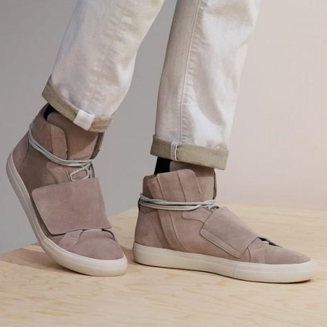 giày dép nam Hè 2016 - Velcro & Straps - Aldo Alalisien - elleman
