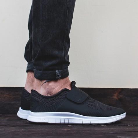 giày dép nam Hè 2016 - Velcro & Straps - Nike Free Socfly trainers - elleman