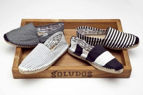giày dép nam Hè 2016 - espadrilles - Toms - elleman