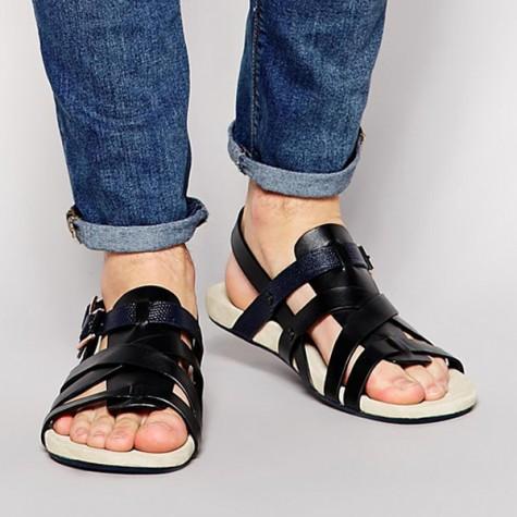 giày dép nam Hè 2016 - sandals - Paul Smith - elleman