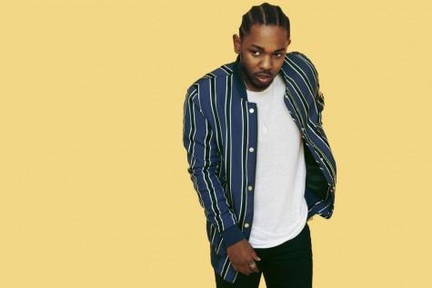 tạp chí TIME - Kendrick Lamar - elleman