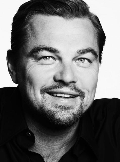 tạp chí TIME - Leonardo DiCaprio - elleman