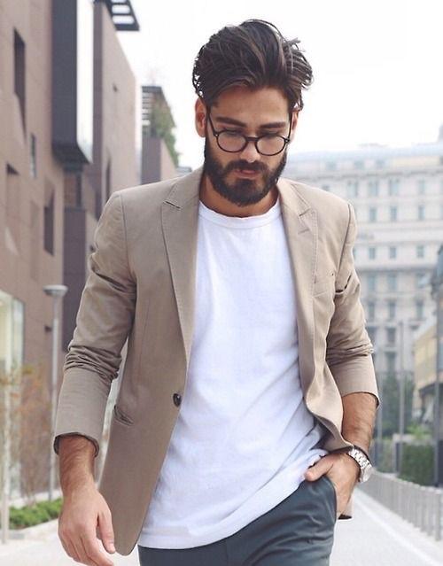 5 cách phối đồ với áo phông trắng