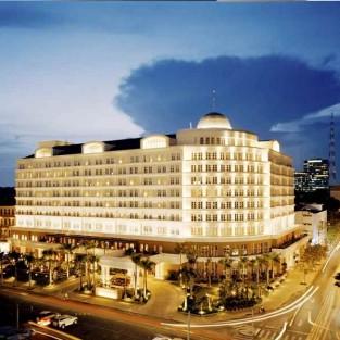 Frederic Boulin - TGĐ mới của Khách sạn Park Hyatt Saigon
