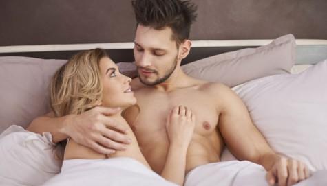 Ngủ trần - Thói quen tốt cho sức khỏe