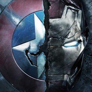 Tháng 5 - Tháng của siêu anh hùng Marvel