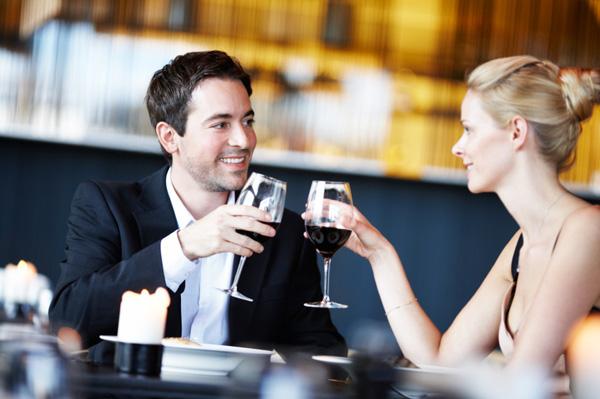 Hãy chuẩn bị kỹ càng như khi đi phỏng vấn xin việc cho buổi gặp gỡ đầu tiên.