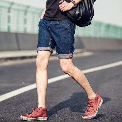 4 kiểu quần nam đẹp nên thử ngoài skinny jeans