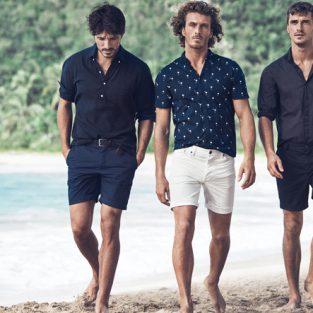 Thời trang Hè 2016: Phối đồ như một quý ông lịch lãm