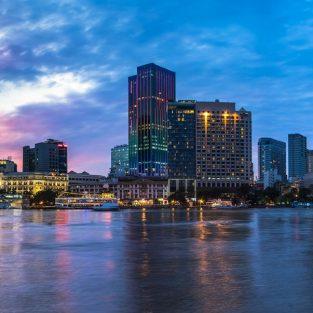 Kai Speth - Tổng quản lý Khách sạn mới của The Reverie Saigon