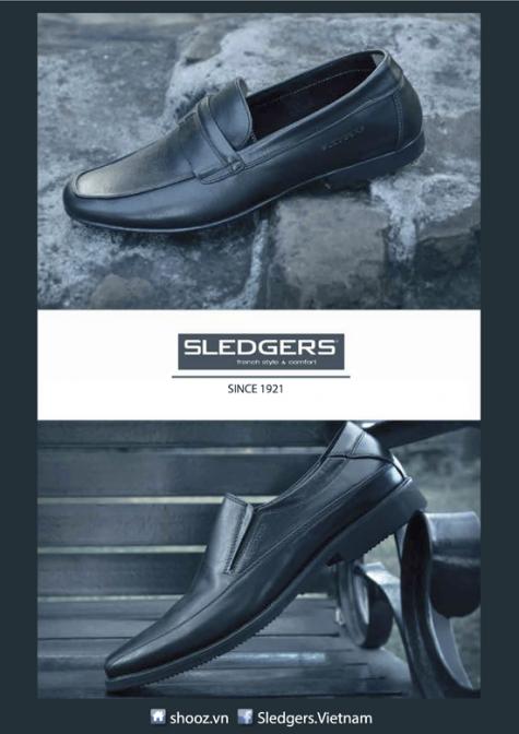 thương hiệu giày Sledgers 2 - elle man