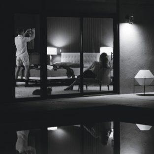 Brad Pitt và những khung ảnh về Angie - elle man 40