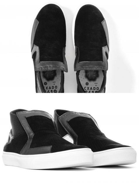 Sneaker nam 2016 Đa phong cách, đa năng, muôn màu muôn sắc - elle man 2