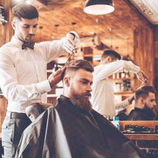 Để tìm được người thợ cắt tóc phù hợp