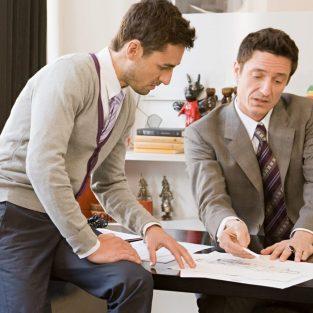 5 bí quyết chăm sóc cá nhân cho quý ông nơi công sở