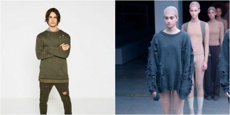 thời trang Zara - elle man 7