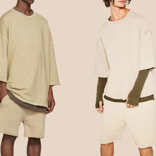 """""""Streetwise"""" – Phiên bản Yeezy bình dân của thời trang Zara"""