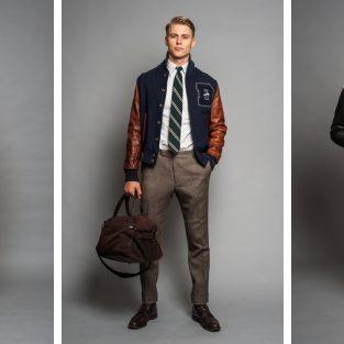 3 cách mặc áo khoác bóng chày thật phong cách