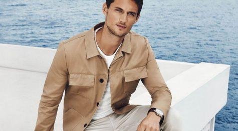 4 phong cách thời trang nam thanh lịch với màu trung tính