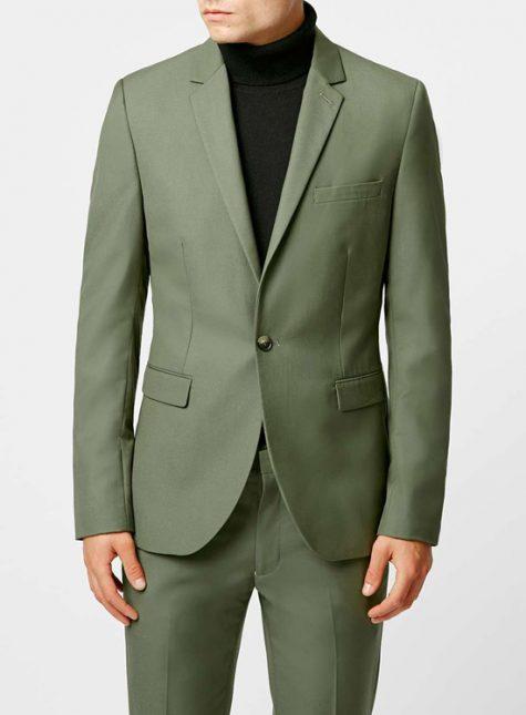 5 phong cách thời trang cực chất phối cùng màu trung tính - light neutral + contrast color 3 Topman - elle man