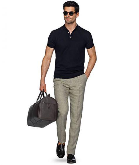 5 lỗi phong cách thời trang cần tránh trong mùa Hè - elle man 1.1