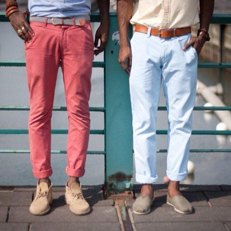 5 lỗi phong cách thời trang cần tránh trong mùa Hè - elle man 1.2