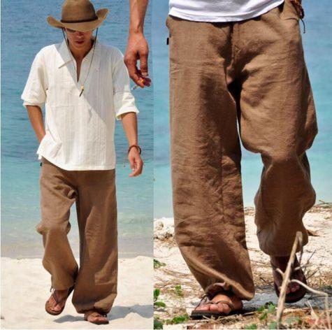 5 lỗi phong cách thời trang cần tránh trong mùa Hè - lỗi sai 1 - elle man