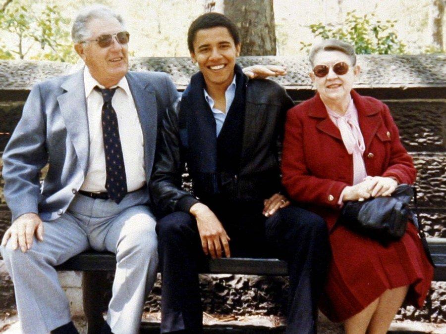 tổng thống Barack Obama - elleman 1