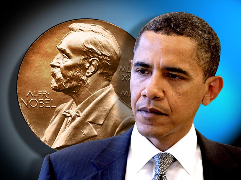 tổng thống Barack Obama - elleman 2