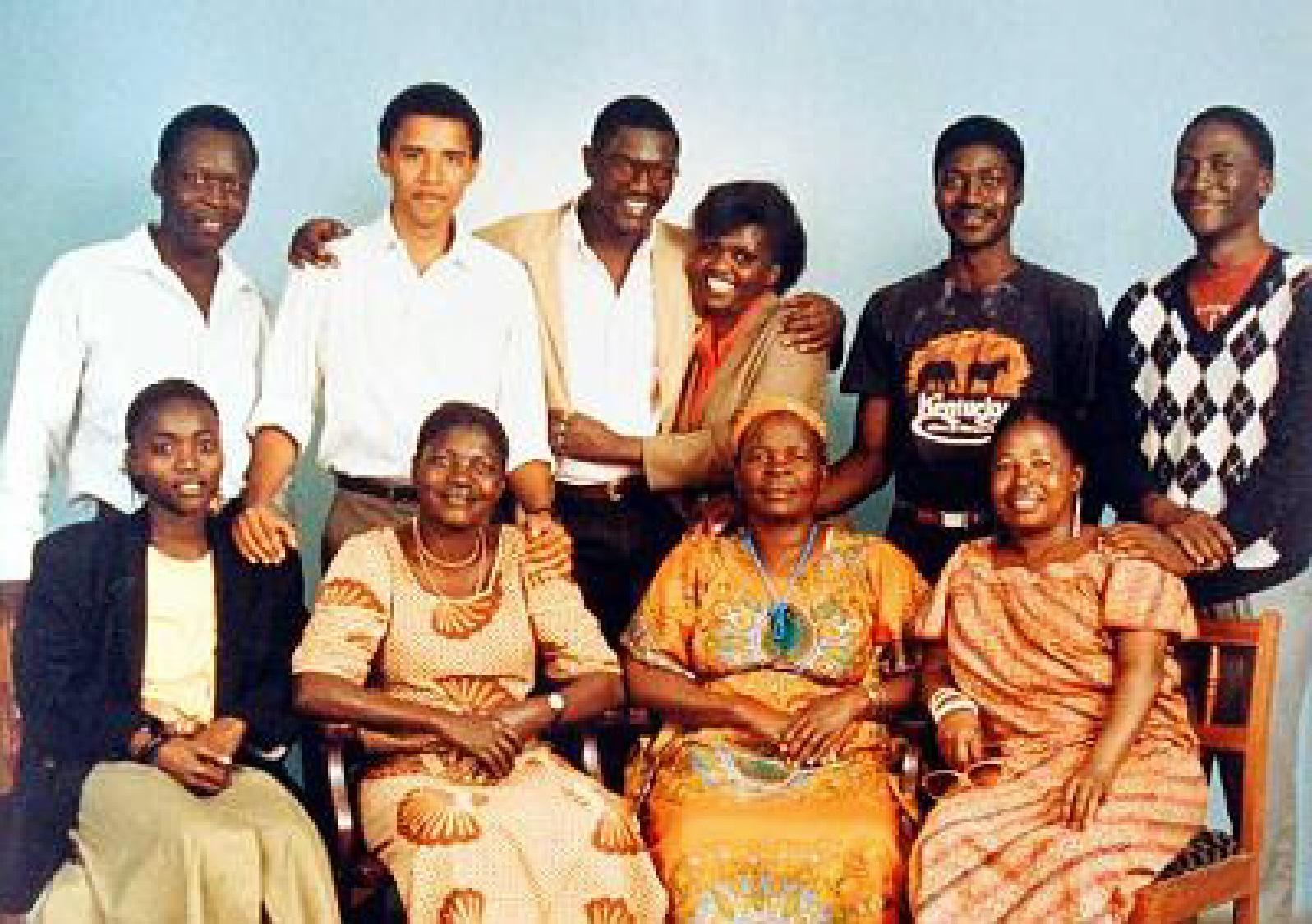 tổng thống Barack Obama - elleman 21