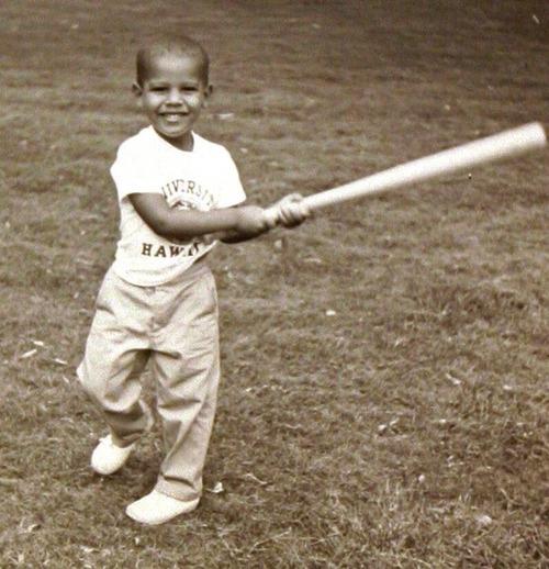 tổng thống Barack Obama - elleman 23