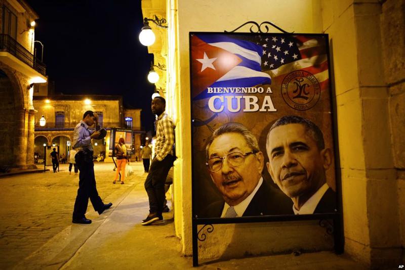 tổng thống Barack Obama - elleman 5