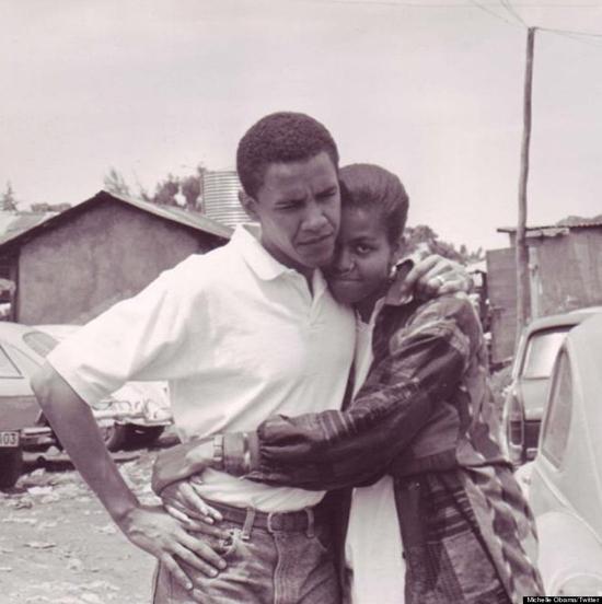 tổng thống Barack Obama - elleman 8