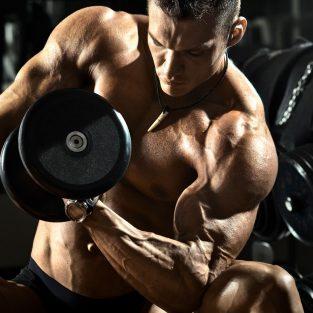 5 điều cần tránh khi tập gym