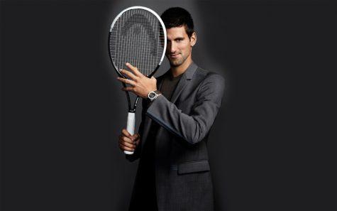 Bí quyết thành công của Novak Djokovic