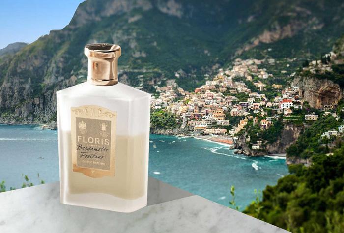 nước hoa nam Hè 2016 - Floris Bergamotto Di Positano - elle man 1