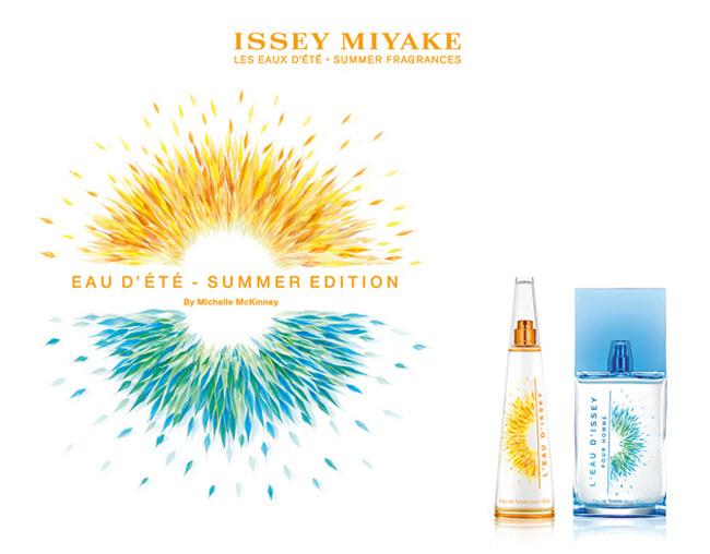 nước hoa nam Hè 2016 - Issey Miyake L'Eau D'Issey Pour Homme Summer 2016 - elle man 1