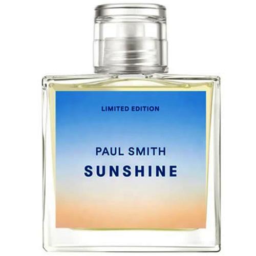 nước hoa nam Hè 2016 - Paul Smith Sunshine for Men - elle man