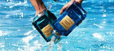 Nước hoa nam Hè 2016 - Đại dương khẽ chạm
