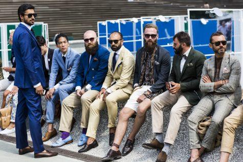Sáu cách phối hợp áo blazer nam cho mùa Hè