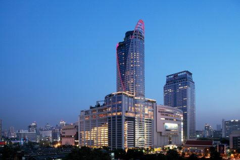 Khách sạn Centara Grand at Central World - Bangkok