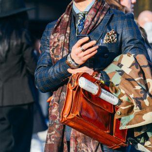 Xu hướng thời trang nam: Họa tiết camouflage