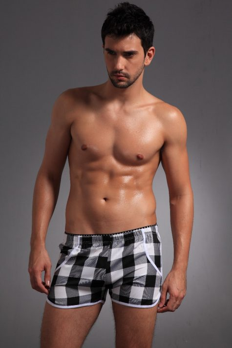 Free-shipping-Men-pants-men-s-boxer-shorts-underwear-men-shorts-home-pants-home-wear-summer