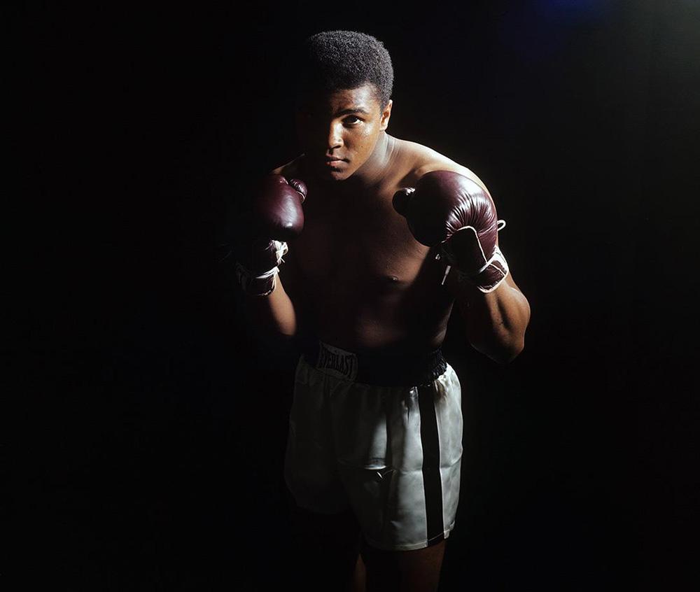 Muhammed Ali - elle man 10