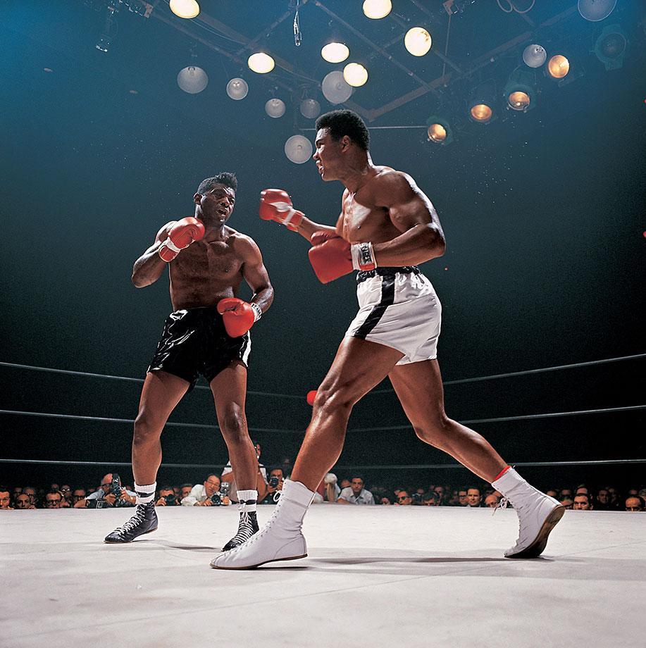 Muhammed Ali - elle man 12