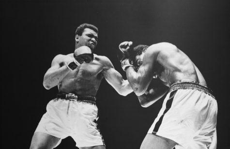 Võ sĩ Muhammad Ali vĩ đại & những quy tắc thành công
