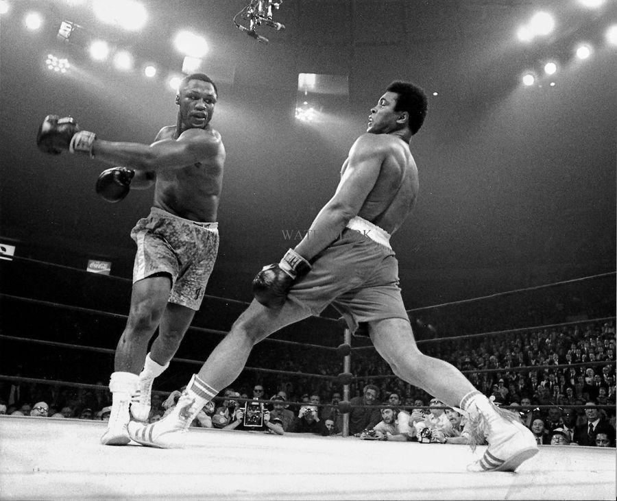 Muhammed Ali - elle man 4