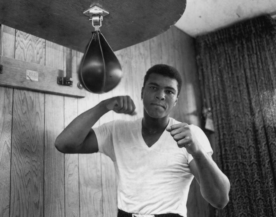 Muhammed Ali - elle man 6