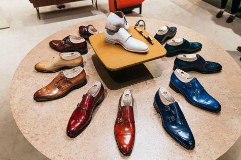 Thương hiệu giày Satoni - Tuyệt tác Ý tại Việt Nam