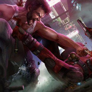 Deadpool: Người thừa kế hoàn hảo của Wolverine?